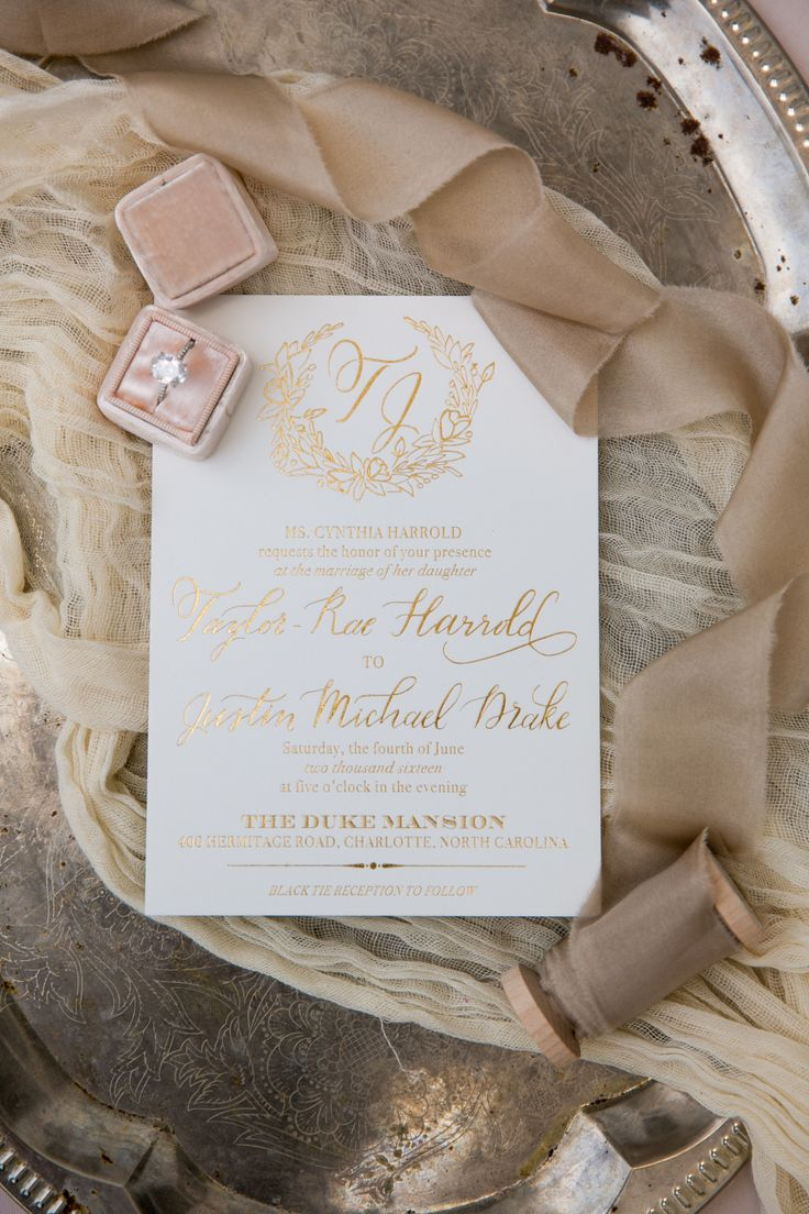 54 best Wedding: Stationery images on Pinterest | Wedding stationery ...