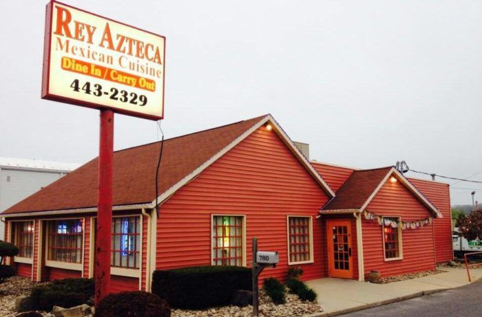 5. Ray Azteca Mexican Restaurant – Somerset