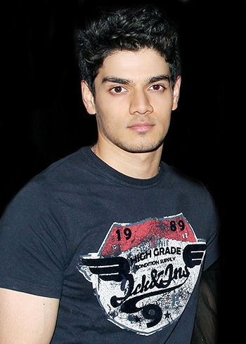 Sooraj Pancholi's debut film will be directed by Nikhil Advani!