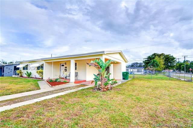 6548 Sw 26th St Miramar Fl 33023 Home For Sale House Styles