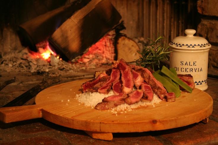 Emilia Romagna Slow Food