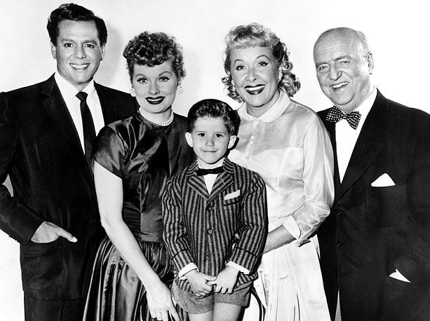 17 best images about i love lucy on pinterest build a for Who played little ricky in i love lucy