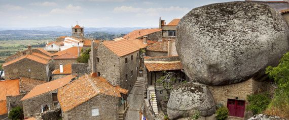 This Is The Most Portuguese Town In Portugal