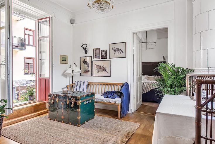 Квартира 42 кв.м.: nicety