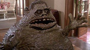 Chet (Weird Science)