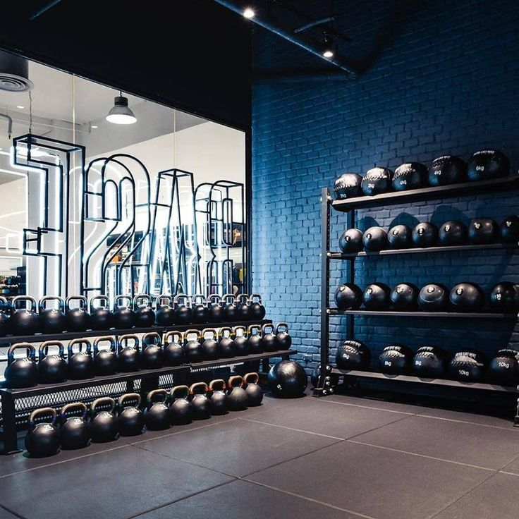 Neoflex Premium Gym Tiles For The Latest Base Bangkok Club Base Amarin In Thailand Basebangkok Gym Interior Gym Decor Gym Lighting
