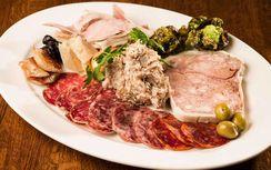 銀座の人気店「マルディグラ」が、期間限定レストランを白金台にオープン