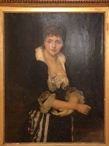 Musée Jules Bastien Lepage de Montmédy.