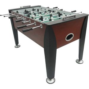 Fooseball for Game Room, merry Christmas Mikey!! ;)