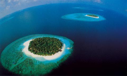 Maldív-szigetek / Utikritika.hu