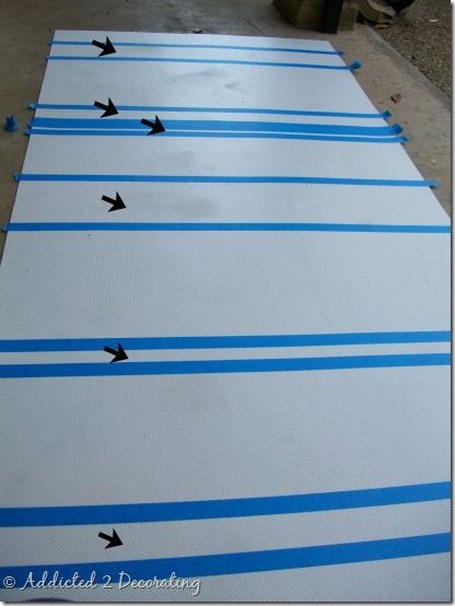 33 best images about floor cloths on pinterest drop for How to paint a floor cloth