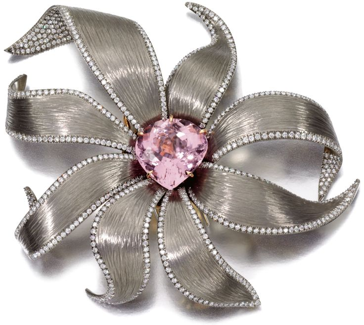 Black Flower Bow With Diamond: 27 Best Images About Margherita Burgener On Pinterest