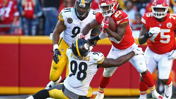 3 causes for concern for the Steelers vs the Lions