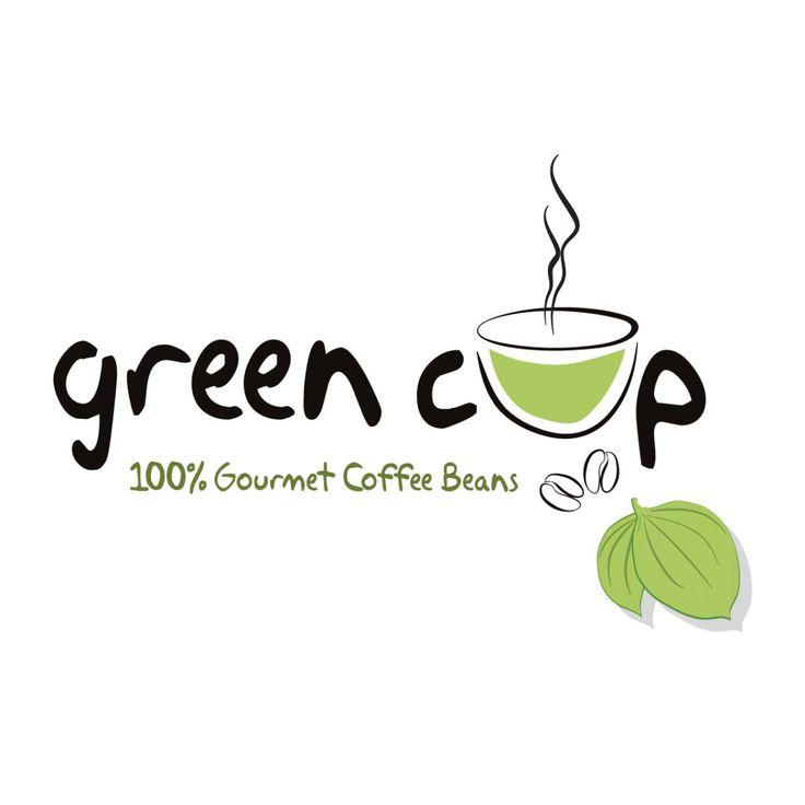 Coffee Logo Template 05