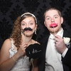 Allen and Sarah - Akron Photo Booth Rental | Cleveland PhotoBooths | PartyPix Photo Experience