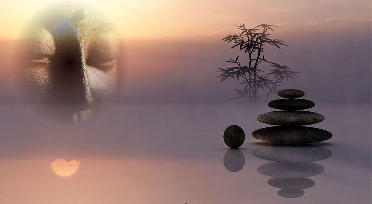 Citations bouddhistes : Nous traversons parfois des moments difficiles. Qu'il s'agisse de notre travail, de nos relations, de notre santé mentale ou bien de