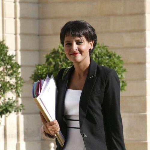 Najat Vallaud-Belkacem, Cécile Duflot : Le look de rentrée des ministres