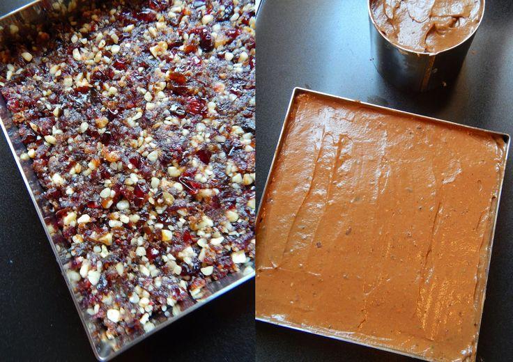 Pepi's kitchen: Μους με κακάο και αβοκάντο