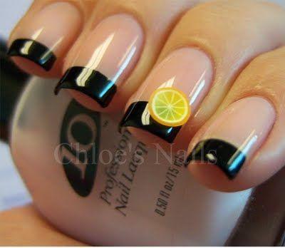 Nail Art <3