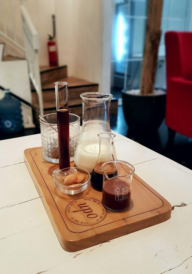 """Mocha Master"", Upo Coffee & Co., Jakarta"