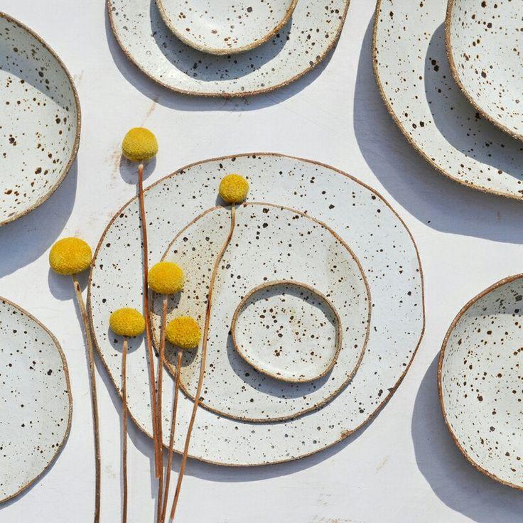 Susan Simoninj Ceramics