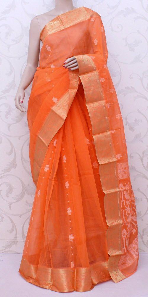 Bengal Handloom Tant Saree (Cotton) 13005