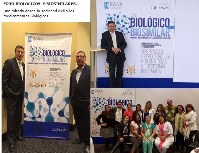 Fundapso asistiendo al FORO BIOLÓGICOS Y BIOSIMILARES. Una mirada desde la sociedad civil a los medicamentos Biológicos, realizado en Bogota.#psoriasis #fundapso