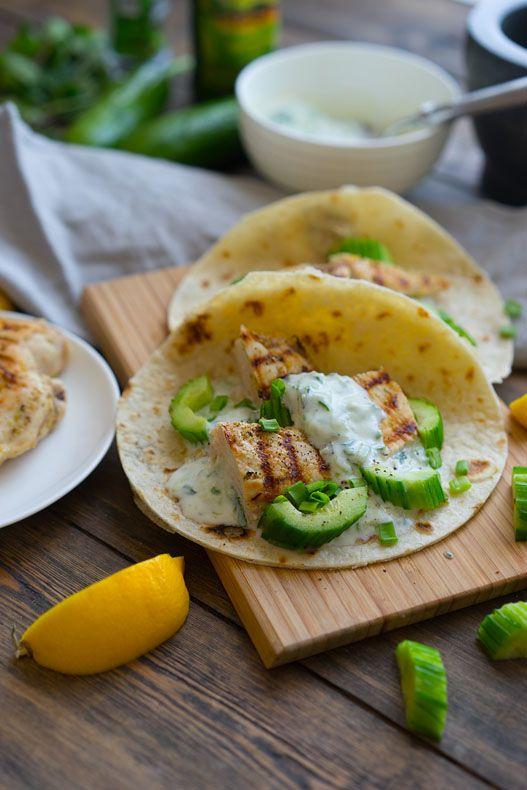 Курица и цацики - Andy Chef - блог о еде и путешествиях, пошаговые рецепты, интернет-магазин для кондитеров
