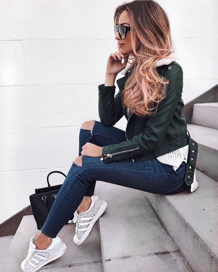 Discover fashionfreax, your fashion community. Awesome Style that combines  : Sporty with chanti_lia. More Street Fashion here.