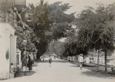 Gentengkali te Soerabaja 1894