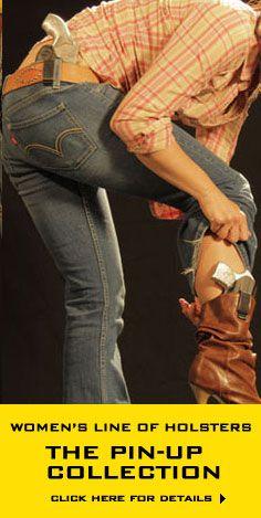Buy Concealed Carry Holster Online | Affordable Holsters for Women | Ultimate Concealed Carry