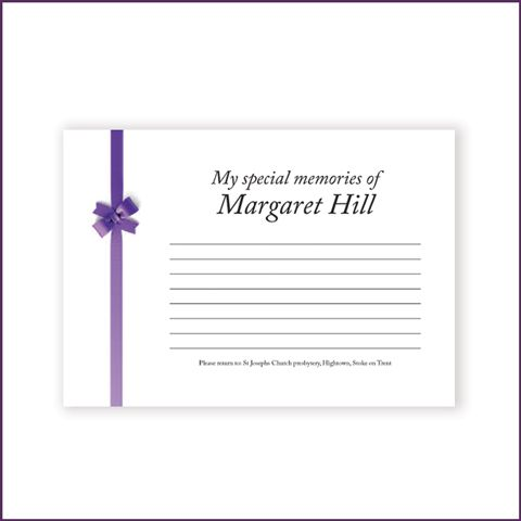 7 best invites for sue images on Pinterest Memorial ideas - memorial service invitation sample