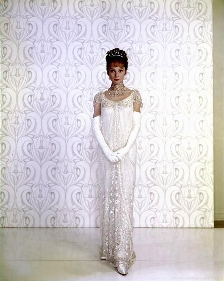 My Fair Lady - Audrey Hepburn Photo (824870) - Fanpop fanclubs