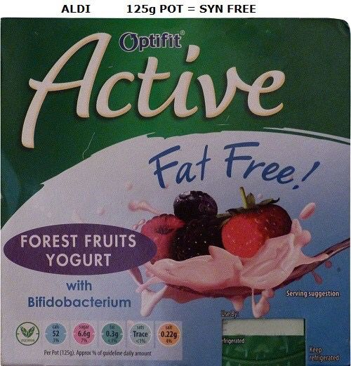 17 best images about yogurt syns on pinterest slimming Slimming world syns online