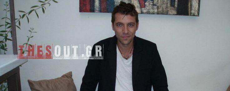 Giannis Stankoglou: I like Experimenting In The Scene ...