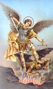 Hoy 29 de Septiembre, es el día de Miguel Arcángel, aunque para él no existe tiempo, pues es atemporal, en nuestro plano se conjuga fuerzas muy poderosas que emanan de nosotros mismos y enviamos el…