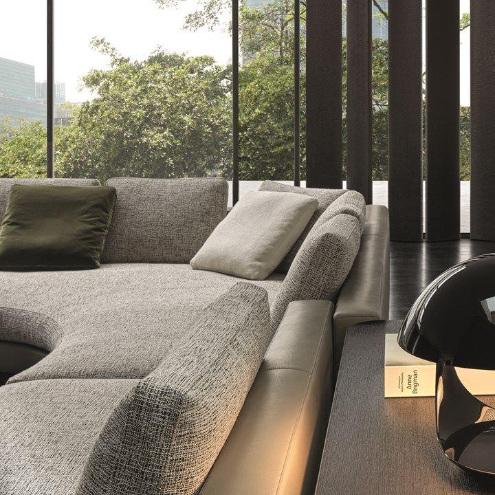 Daniels By Minotti New Domestic, Daniels Home Furniture
