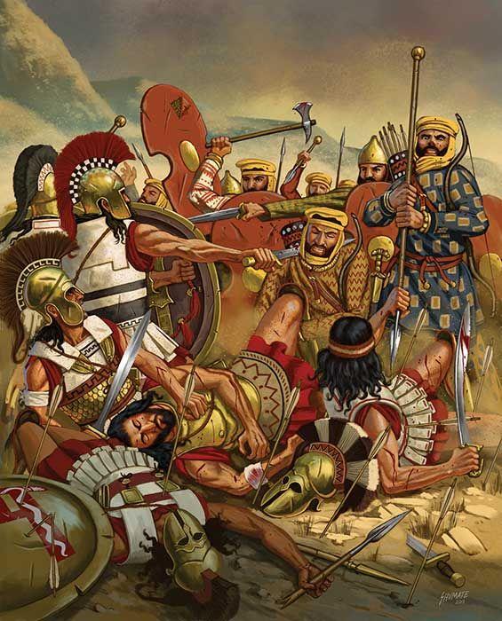 Открытка с солнцем и морем где триста спартанцев совершили подвиг, доброго утра