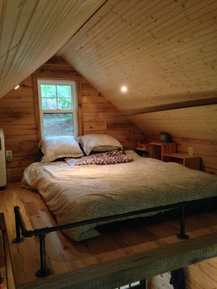Tiny house bedroom images galleries for 4 bedroom tiny house