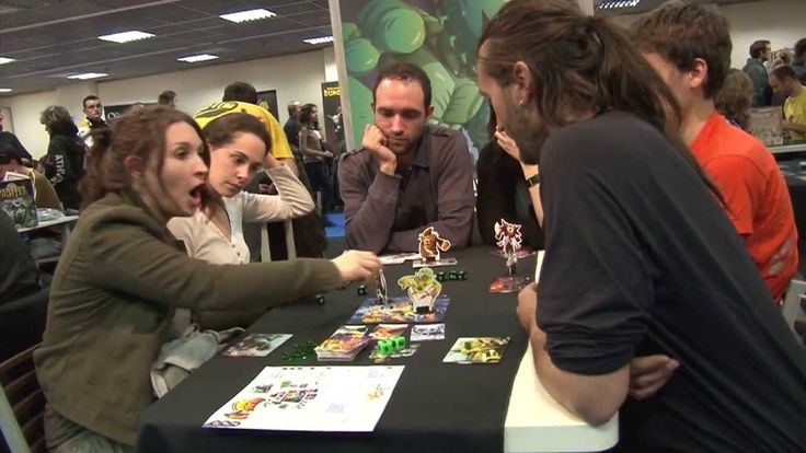 Festival des Jeux 2013 - Cannes International Game Festival