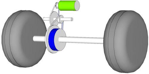 Power Wheelbarrow   Electric wheelbarrow.png