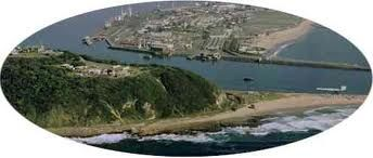 the bluff durban south africa