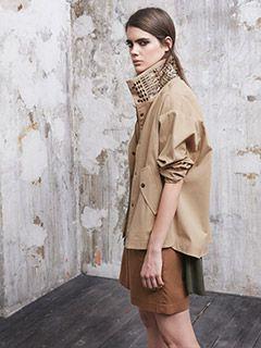 Sisley fashion style