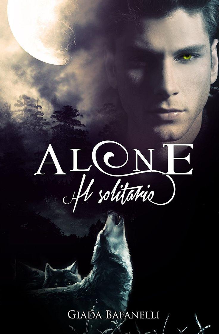 """Nuova #recensione di """"Alone. Il Solitario"""" il mio racconto lungo #urbanfantasy sul #blog   No books, No Life! :) http://abookislife.blogspot.it/2015/09/recensione-30-alone-il-solitario-di.html"""
