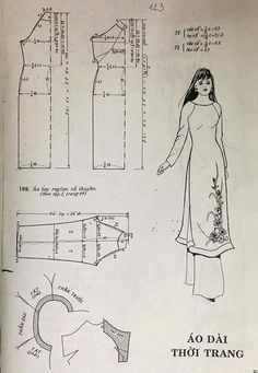 vietnamese national dress