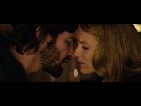 романтические фильмы 2015 - Век Адалин - YouTube