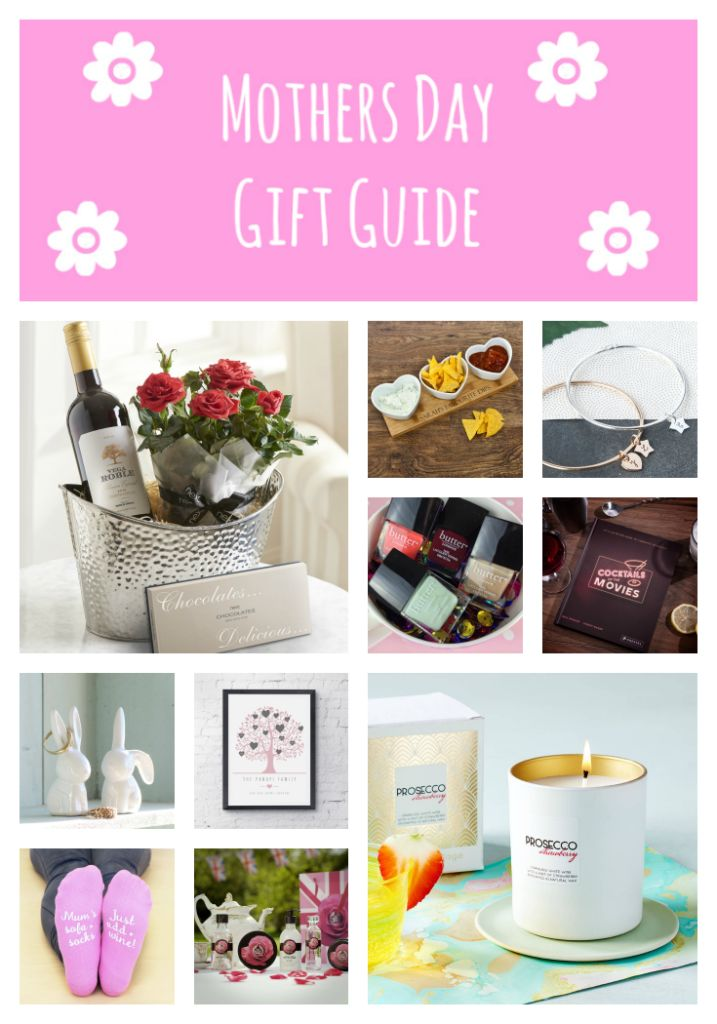Mothers Day Gift Guide 2016. Click here to read more: http://withlovefromlou.co.uk/2016/03/mothers-day-gift-guide-2016/