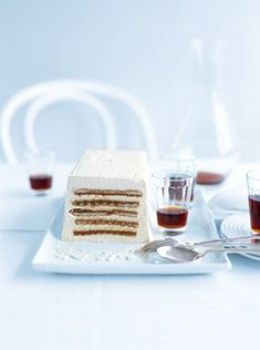butterscotch biscuit layer cake
