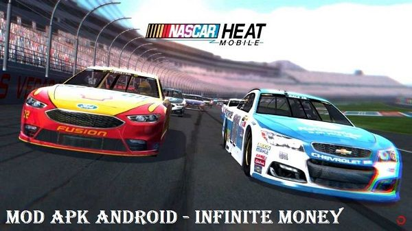 apk, Download, download nascar, download nascar heat mobile, game, mod, nascar for android, nascar heat mobile android, nascar heat mobile download, nascar heat mobile infinite money, nascar heat mobile mod apk, nascar mobile game, nascar racing game