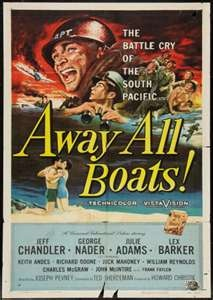 Great WWII movie about the U.S. Navy